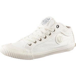 Pepe Jeans Sneaker Herren offwhite