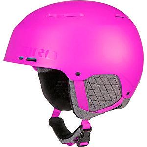 Giro Helm Combyn Skihelm matte magenta
