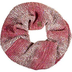 BUFF Dryn Infinity Loop pink