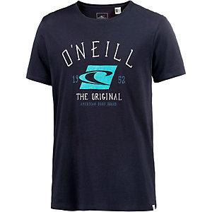 O'NEILL The Surf Brand T-Shirt Herren dunkelblau