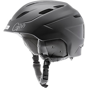 Giro Helm the Decade Skihelm matte titanium