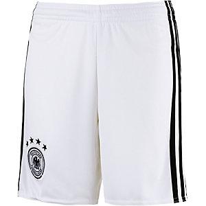 adidas DFB EM 2016 Torwarthose Kinder weiß