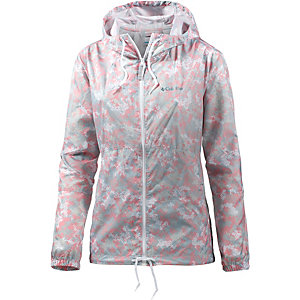 Columbia Flash Forward Windbreaker Damen rosa