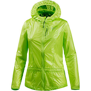 Mountain Hardwear Ghostlight Funktionsjacke Damen hellgrün
