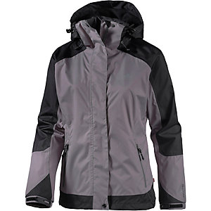 OCK Outdoorjacke Damen grau