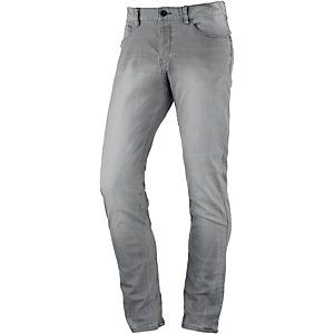 S.OLIVER Slim Fit Jeans Herren grey denim