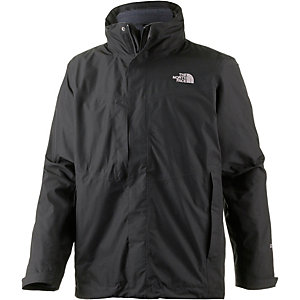 The North Face All Terrain II Doppeljacke Herren schwarz