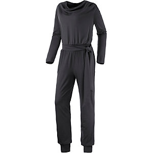 Fornarina Jumpsuit Damen anthrazit