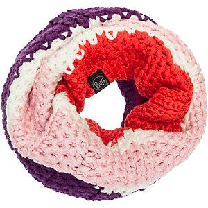 BUFF Neckwarmer Knitted & Polar Junior Loop kith