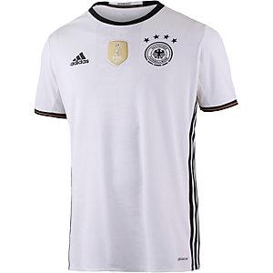 adidas DFB EM 2016 Heim Fußballtrikot Herren weiß