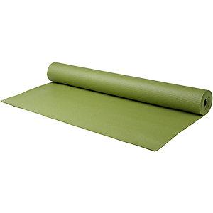 YOGISTAR.COM Yogamatte kiwi