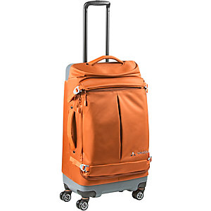VAUDE Melbourne 65 Trolley orange