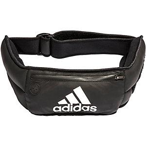 adidas Gewichtsmanschette schwarz