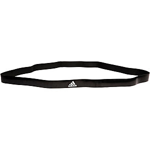 adidas Gymnastikband schwarz