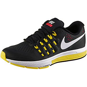 Nike Air Zoom Vomero 11 Laufschuhe Herren anthrazit/gelb/orange