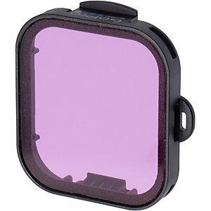 GoPro Magenta Dive Filter for Dive Housing Kamerazubehör schwarz