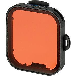 GoPro Red Dive Filter for Dive Housing Kamerazubehör schwarz