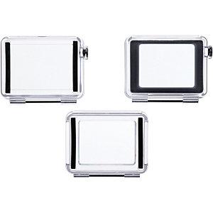 GoPro HERO3+ BacPac Backdoor Kit Kamerazubehör schwarz