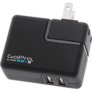 GoPro Wall Charger Ladegerät schwarz