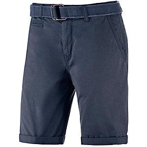 S.OLIVER Shorts Herren dunkelblau