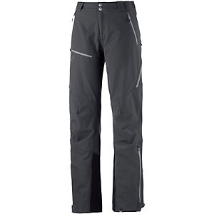 Dynafit Mercury Softshellhose Damen anthrazit