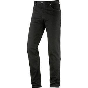 WESC Eddy Slim Fit Jeans Herren schwarz