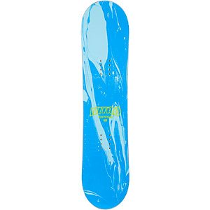 Nitro Snowboards Ripper/DIY Set All-Mountain Board Kinder bunt