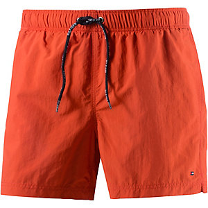 Tommy Hilfiger Badeshorts Herren orange