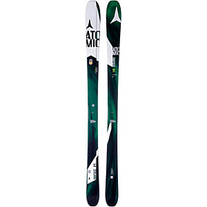 ATOMIC Vantage 85 All-Mountain Ski grün/weiß