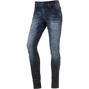 Pepe Jeans Jett Skinny Fit Jeans Damen used denim