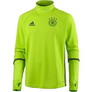adidas DFB EM 2016 Funktionsshirt Herren neongrün