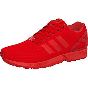 adidas ZX Flux Sneaker rot