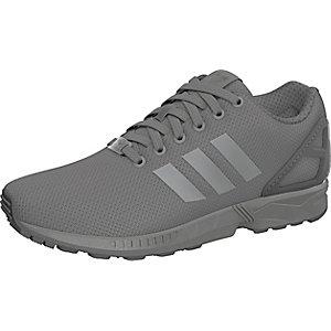 adidas ZX Flux Sneaker grau