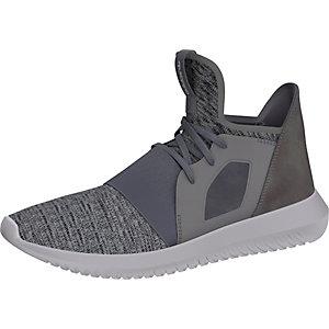 adidas Tubular Defiant W Sneaker Damen grau