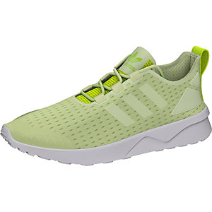 adidas ZX Flux ADV Verve W Sneaker Damen gelb
