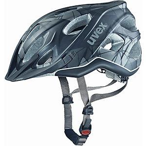 Uvex Adige CC Fahrradhelm black mat