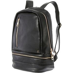 REPLAY Daypack Damen schwarz