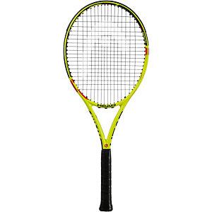 HEAD Graphene XT Extreme Lite Tennisschläger schwarz/gelb
