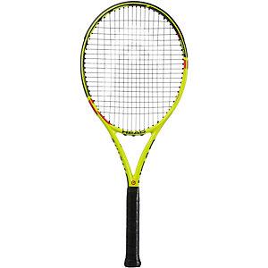 HEAD Graphene XT Extreme Pro Tennisschläger schwarz/gelb