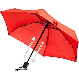Göbel Dainty Automatic Regenschirm rot