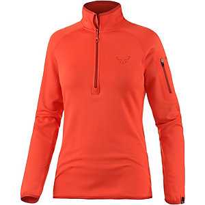 Dynafit Thermal Funktionsshirt Damen orange