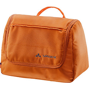 VAUDE Washpool Kulturbeutel orange