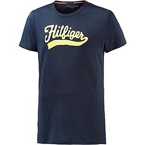 Tommy Hilfiger Printshirt Herren marine
