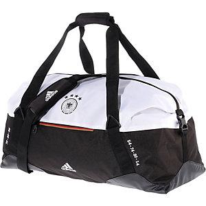 adidas DFB EM 2016 Sporttasche schwarz