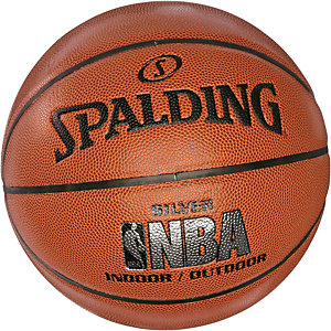 Spalding Indoor/Outdoor Basketball orange