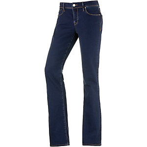 Mavi Peace Bootcut Jeans Damen dark denim