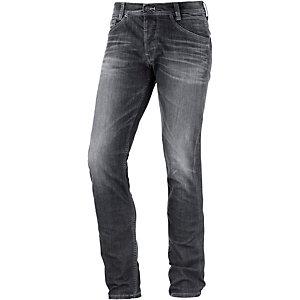 Pepe Jeans Spike Slim Fit Jeans Herren grey denim