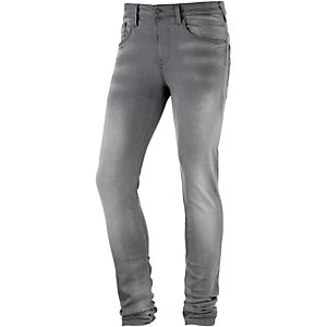 Pepe Jeans Nickel Slim Fit Jeans Herren grey denim