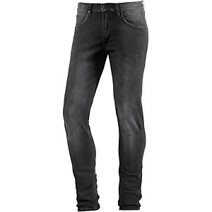 Lee Luke Slim Fit Jeans Herren black denim