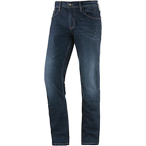 Tommy Hilfiger Ryan Straight Fit Jeans Herren blue denim